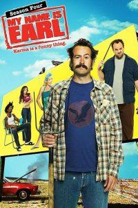 My Name Is Earl: Season 4